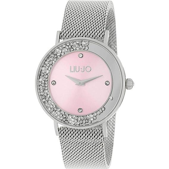 Reloj Mujer Dancing Slim Rosa Liu Jo Luxury