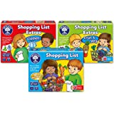 Orchard Toys - Gioco Shopping List