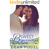 Sweet Beginnings: A Small Town Sweet Romance (Love Happens Book 1)