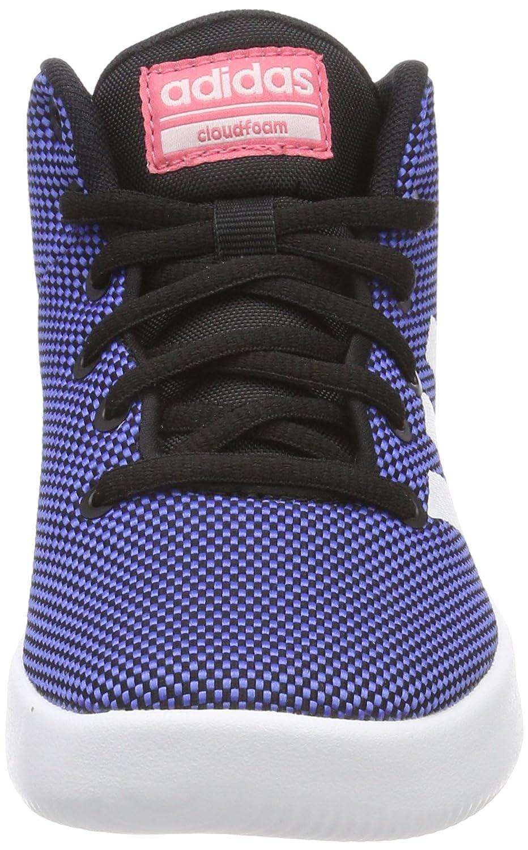 super popular b2066 27d3d adidas CF Refresh Mid K, Chaussures de Fitness Mixte Adulte, Bleu (MaruniFtwblaAzalre  000), 39 13 EU Amazon.fr Chaussures et Sacs