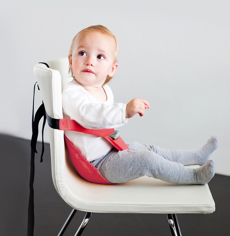 Orange Minimonkey Minichair