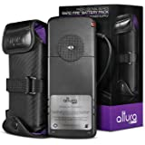 (2016 Update) Rapid Fire PRO External Flash Battery Pack for CANON by Altura Photo (CP-E4 Replacement Compatible with Canon Speedlite 600EX, 580EX II, 580EX, 550EX, APC-958X)