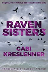 Raven Sisters (Franza Oberwieser Book 2) Kindle Edition