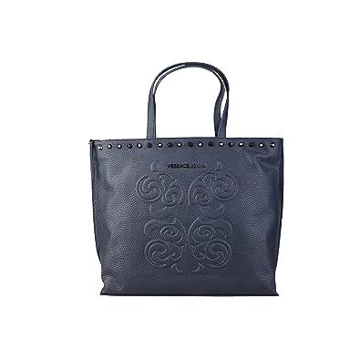 128d50cf80 Sac à main Versace Jeans E1VIBBD1_76170_240PRUSSIAN_BLUE blue - woman - TU:  Amazon.co.uk: Shoes & Bags