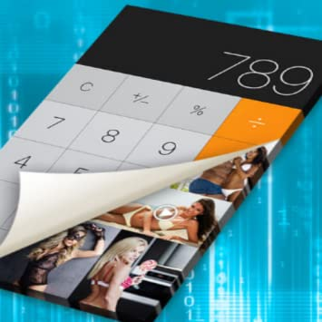 Amazon.com: Calculator - Vault for photo : hidden your ...