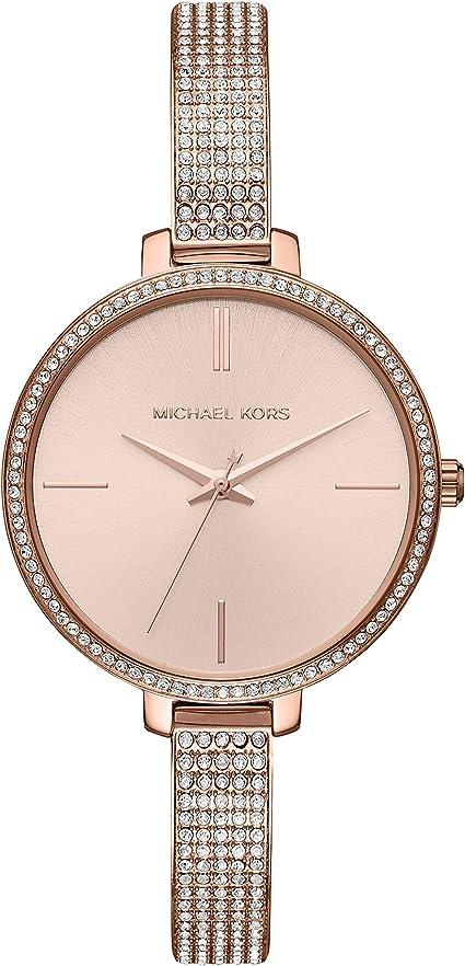 Michael Kors Reloj Analogico para Mujer de Cuarzo