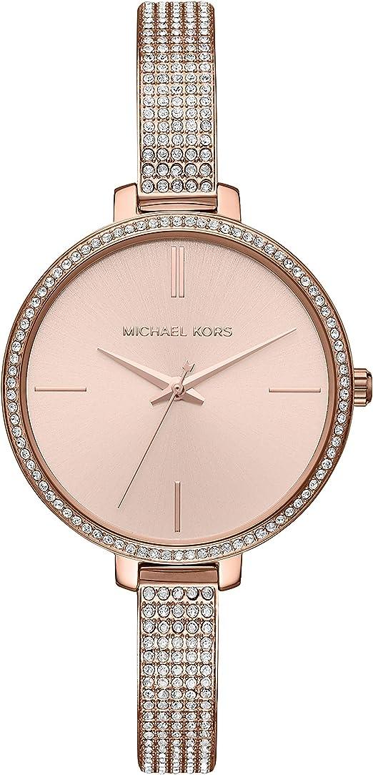 Michael Kors Women Analog Quartz Watch