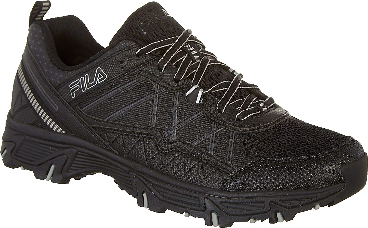 Fila Men s at Peake 20 Running Shoes