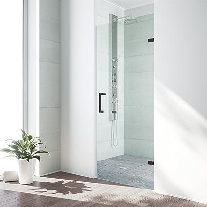 seal strips for basco shower doors