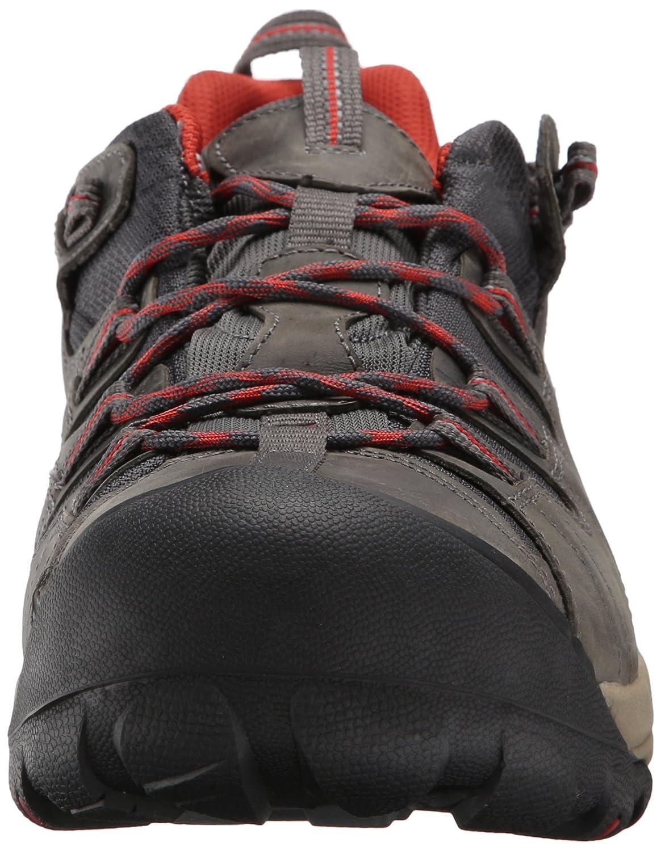 KEEN Mens Targhee II Hiking Shoe