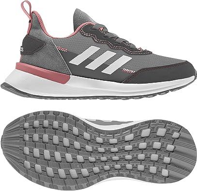 adidas RapidaRun Elite S&l El K, Zapatillas Running Infantil Unisex bebé: Amazon.es: Zapatos y complementos