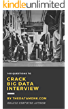 100 Questions To Crack Big Data Interview
