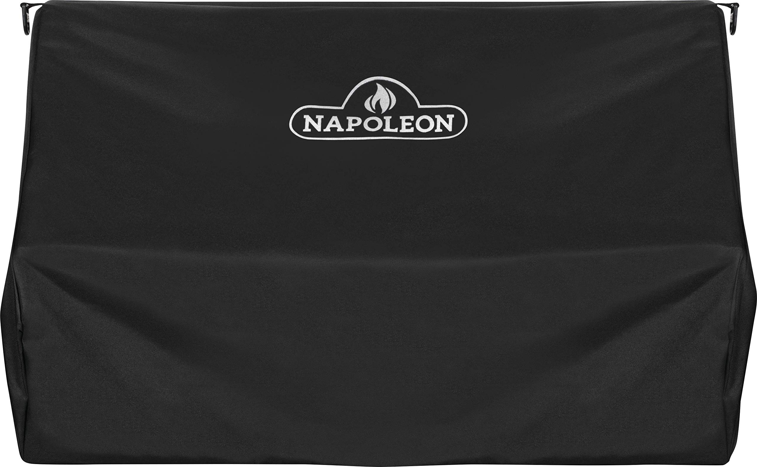 Napoleon 61666 PRO 665 Built in Grill Cover, Black