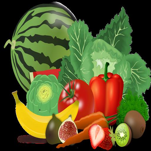 find-the-vegetables