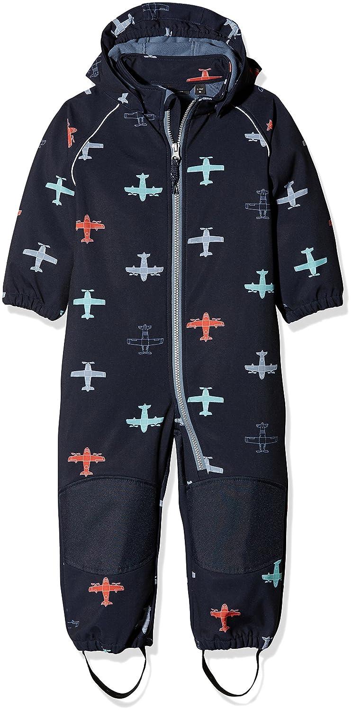 NAME IT Nmmalfa Softshell Suit Airplain Fo, Traje de esquí para Bebés 13147280