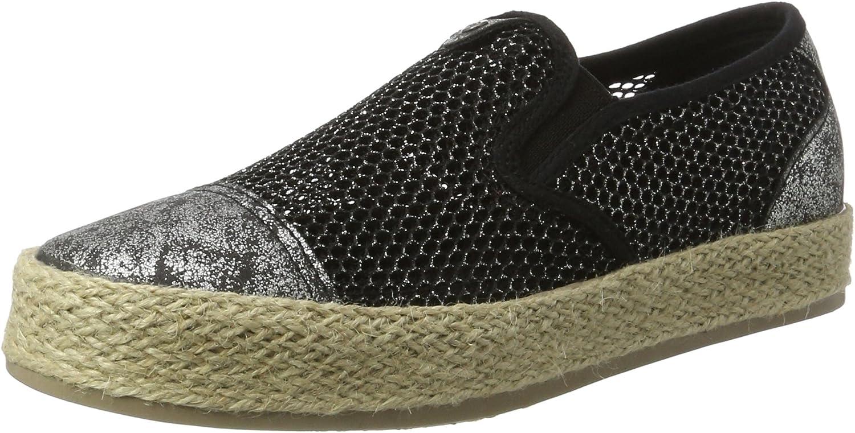 Rieker Damen M9968 Espadrilles: : Schuhe & Handtaschen cSfkQ