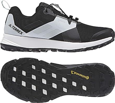 adidas Terrex Two GTX W, Zapatillas de Running para Mujer, Negro (Negbás/Gricua/Ftwbla 0), 40 EU: Amazon.es: Zapatos y complementos