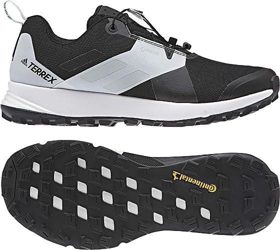 adidas Terrex Two GTX W, Zapatillas de Running para Mujer