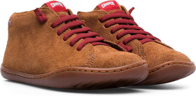 Camper Peu 90019-076 Boots Kids