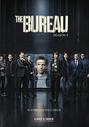 The Bureau: Season 4