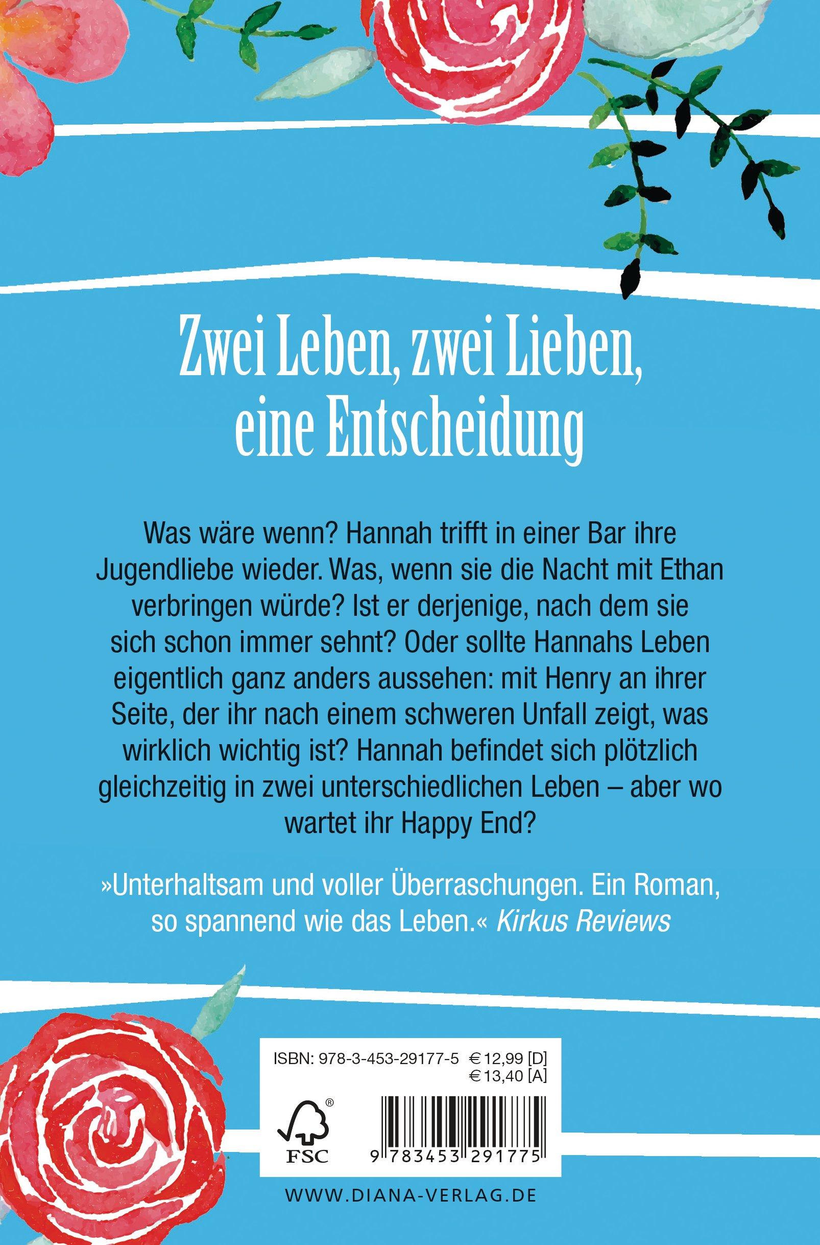 Das Glück und wir dazwischen: Roman: Amazon.de: Taylor Jenkins Reid ...