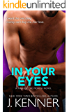 In Your Eyes: Parker and Megan (Man of the Month Book 6)