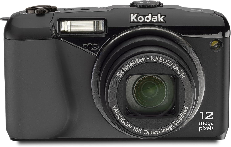 Kodak EasyShare Z950 - Cámara Digital Compacta 12 MP (3 Pulgadas ...