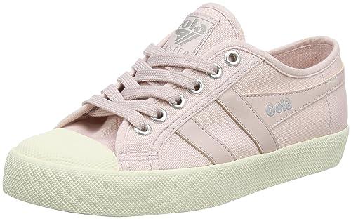 Gola Coaster Blossom/Off White, Zapatillas para Mujer: Amazon.es: Zapatos y complementos
