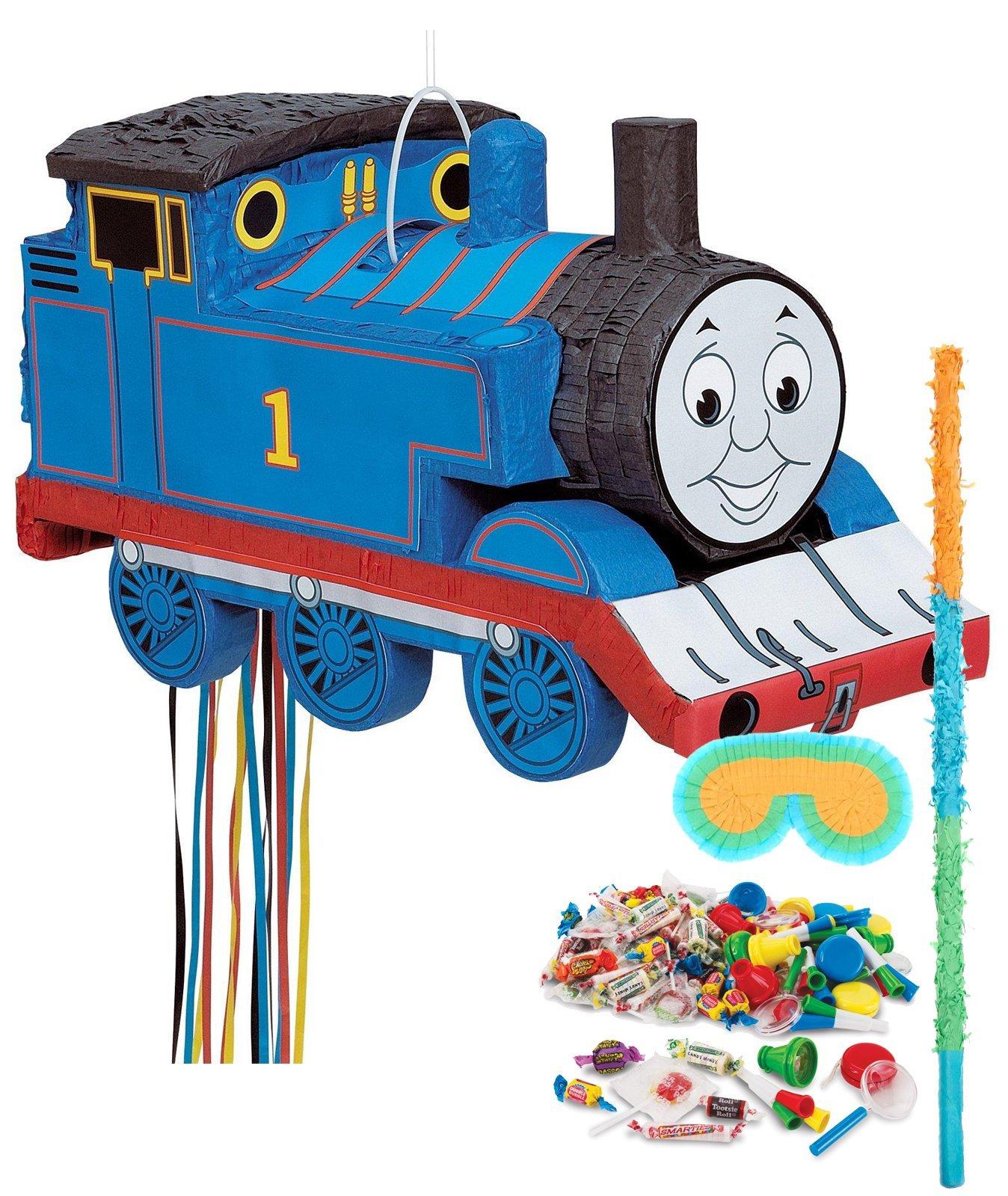 Thomas the Train 3D Pinata Kit