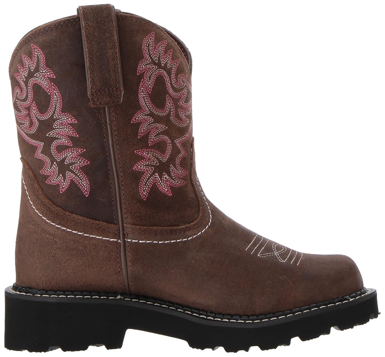 Ariat Damen Fatbaby Cowboy Stiefel Stiefel Stiefel  d7273e