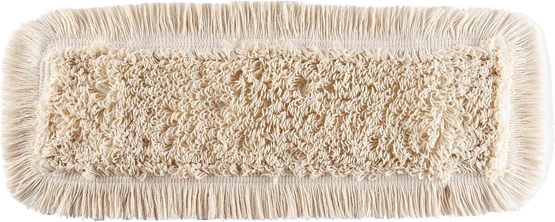 Azulejos pavimentos Bolsillos de poli/éster Funda para Secado Repuesto para mopa mopa Thometzki Mopa de algod/ón de 50 cm Fregadero para Limpieza de Suelos como Laminado