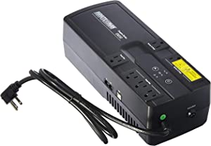 Minuteman EN550 Uninterrupted Power Supply