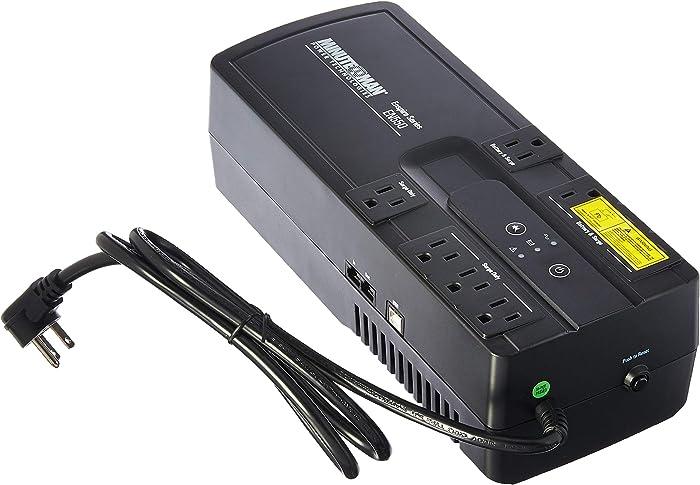 Minuteman EN550 Uninterrupted Power Supply