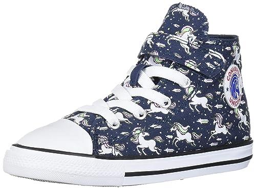 converse scarpe unicorno bambina