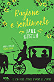 Ragione e sentimento (DeA Classici) (Italian Edition)