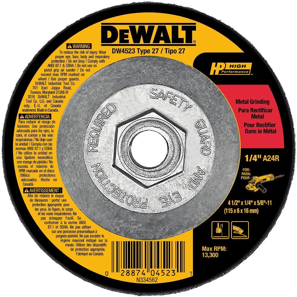 """NEW Made In USA WHITE 46K A//O SURFACE GRINDING WHEEL 12/"""" x 1.5/"""" x 3/"""" Hole"""