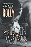 Hidden Passions (Hidden Series Book 5)