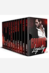 Craving Loyalty (Craving Series Book 7) Kindle Edition