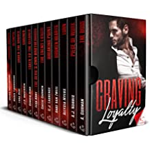 Craving Loyalty (Craving Series Book 7) Mar 27, 2018