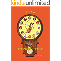 RAMAYAN: from the Perspective of Time