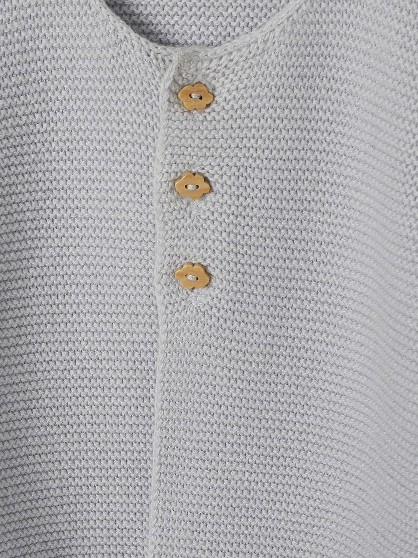 VERTBAUDET Chaqueta bebé recién nacido tricotada de punto ...