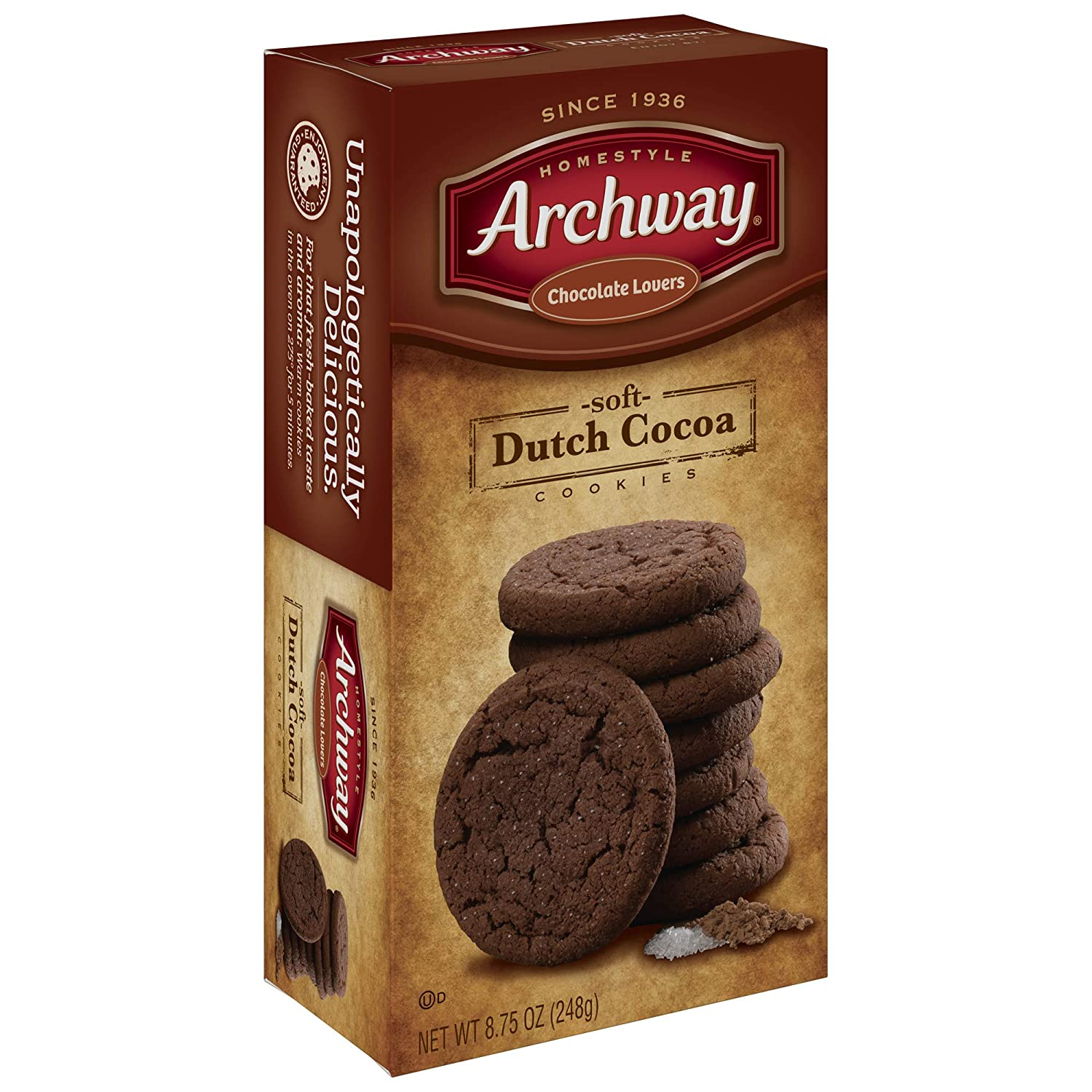 Galletas Original de Archway: Amazon.com: Grocery & Gourmet Food