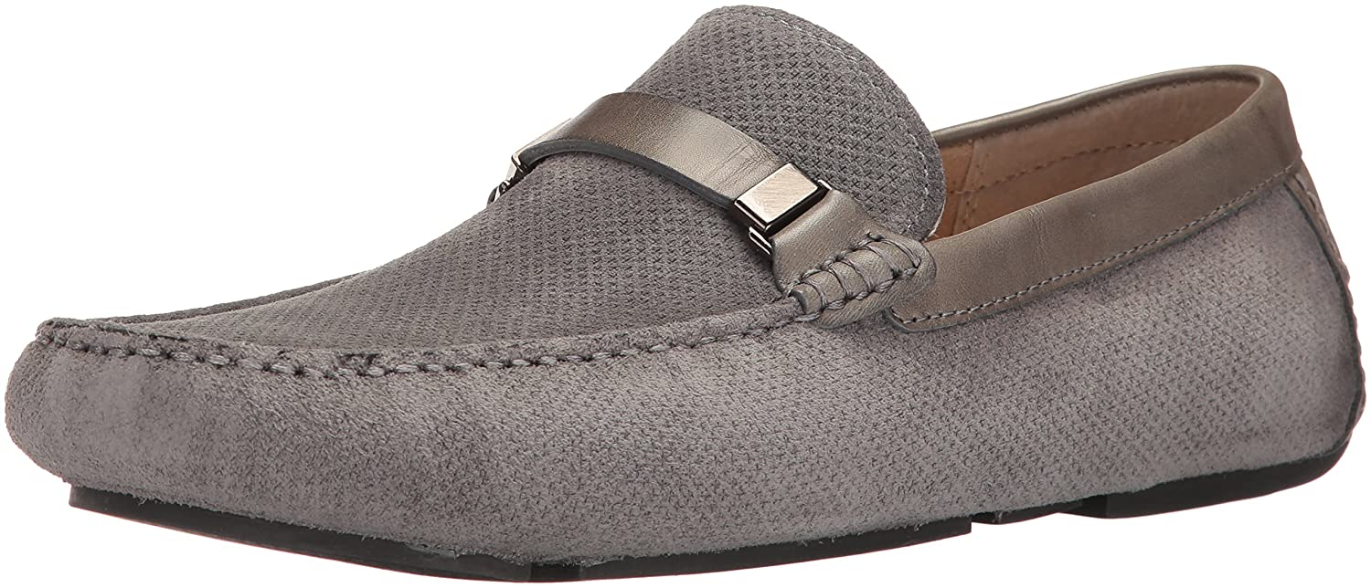 Kenneth Cole REACTION Men's Herd The Word Slip-On Loafer