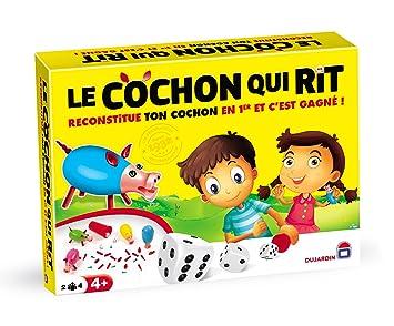 jeux cochon