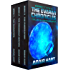 The Evaran Chronicles Box Set: Books 1-3: Time Travel Adventure Series (The Evaran Chronicles Box Sets Book 1)