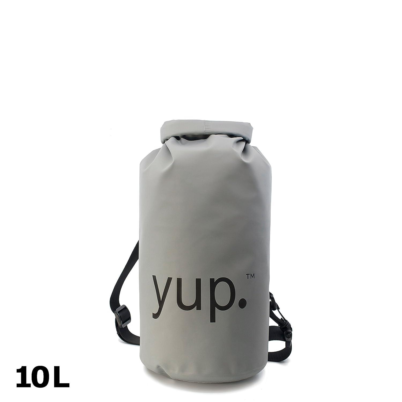 Premium Dry Bags Waterproof Bag Perfect for Kayaking Boating Canoeing Swimming Camping Fishing Rafting Snowboarding Hiking /& the Beach KEVMAR Brands