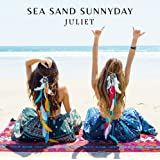 SEA SAND SUNNYDAY[初回限定盤]