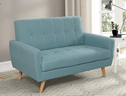 5f752085b43d0 Image Unavailable. Image not available for. Color  Harper   Bright Designs  Living Room Sofa loveseat ...