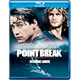 Point Break [Blu-ray] (Bilingual)