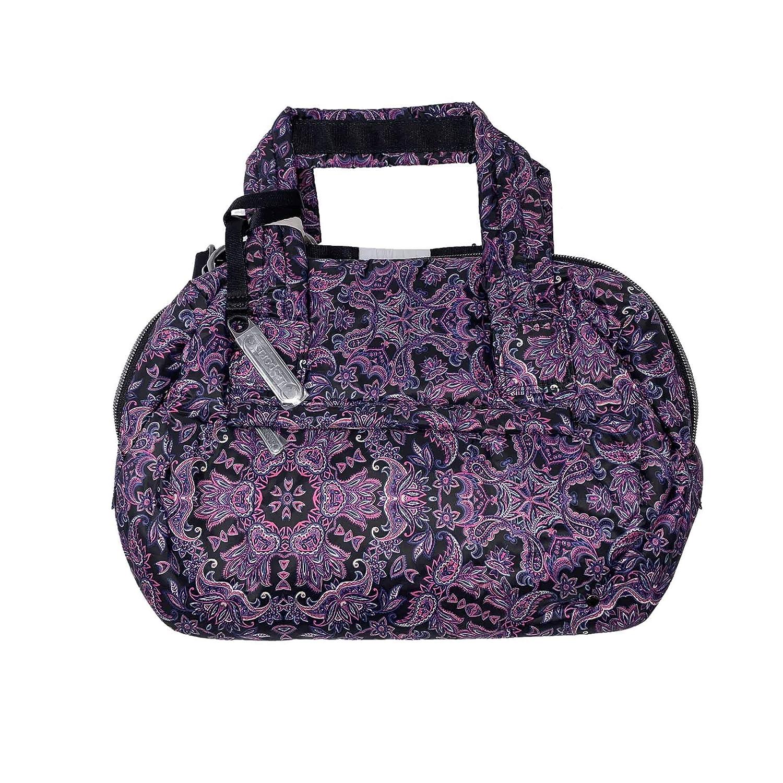 激安特価  LeSportsac レディース B07BK85XC8 B07BK85XC8 レディース Purple LeSportsac Medallion, Sofiya World Gift Shop:58570048 --- egreensolutions.ca